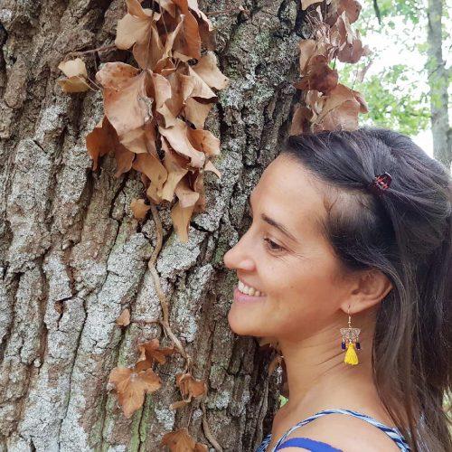 Laila Boyer Naturopathe